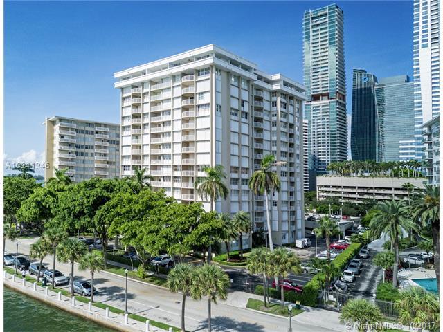 1420 S. Bayshore Drive, Miami, FL 33131, Bayshore Place #404B, Brickell, Miami A10341246 image #22