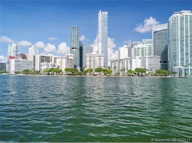 1420 S. Bayshore Drive, Miami, FL 33131, Bayshore Place #404B, Brickell, Miami A10341246 image #23