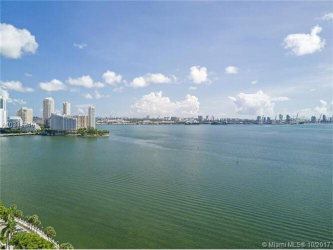 1420 S. Bayshore Drive, Miami, FL 33131, Bayshore Place #404B, Brickell, Miami A10341246 image #27