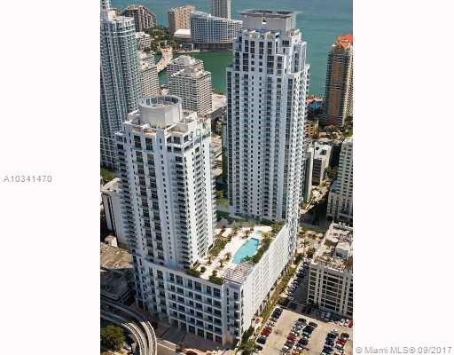 1050 Brickell Ave & 1060 Brickell Avenue, Miami FL 33131, Avenue 1060 Brickell #611, Brickell, Miami A10341470 image #1