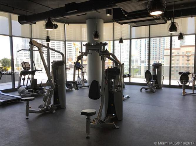 Brickell Heights East Tower image #43