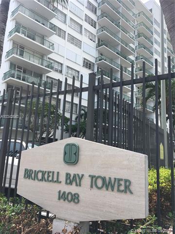 1408 SE Bayshore Drive and 1408 Brickell Bay Drive, Miami FL 33131, Brickell Bay Tower #216, Brickell, Miami A10342643 image #21