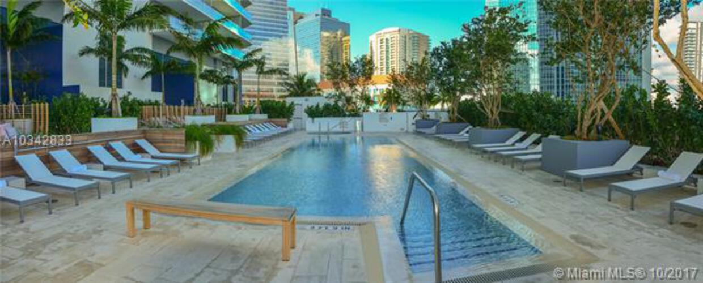 1300 Brickell Bay Drive, Miami, FL 33131, Brickell House #1601, Brickell, Miami A10342833 image #8
