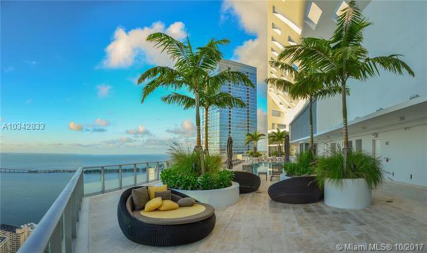 1300 Brickell Bay Drive, Miami, FL 33131, Brickell House #1601, Brickell, Miami A10342833 image #10