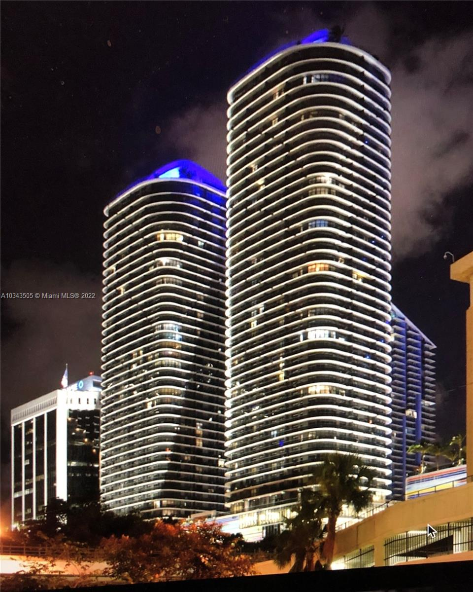 55 SW 9th St, Miami, FL 33130, Brickell Heights West Tower #2507, Brickell, Miami A10343505 image #1
