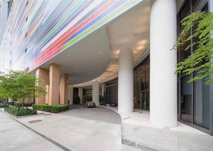 55 SW 9th St, Miami, FL 33130, Brickell Heights West Tower #2507, Brickell, Miami A10343505 image #2