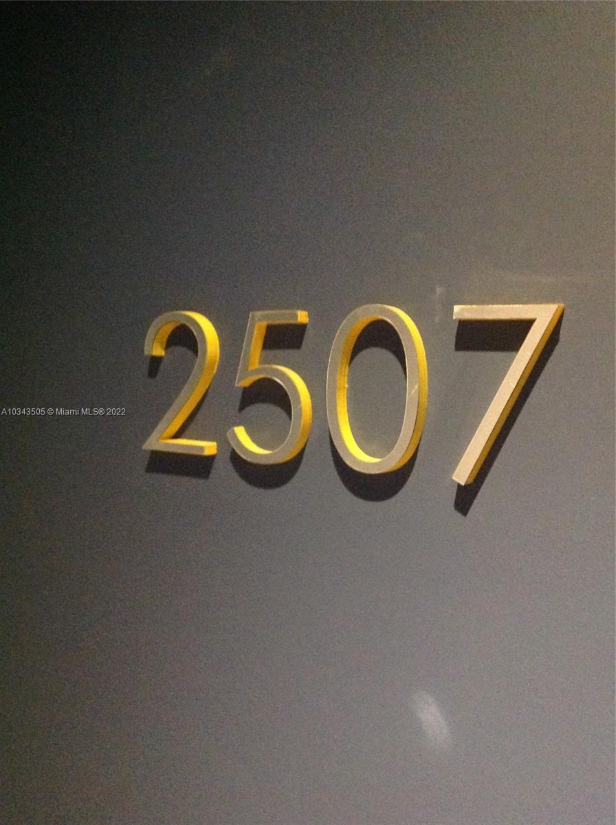 55 SW 9th St, Miami, FL 33130, Brickell Heights West Tower #2507, Brickell, Miami A10343505 image #4