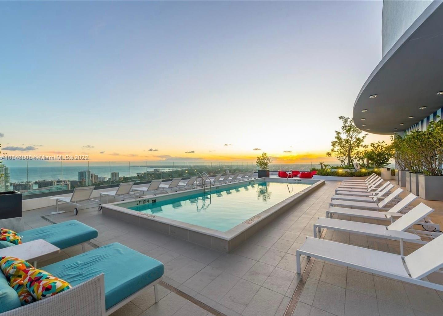 55 SW 9th St, Miami, FL 33130, Brickell Heights West Tower #2507, Brickell, Miami A10343505 image #13
