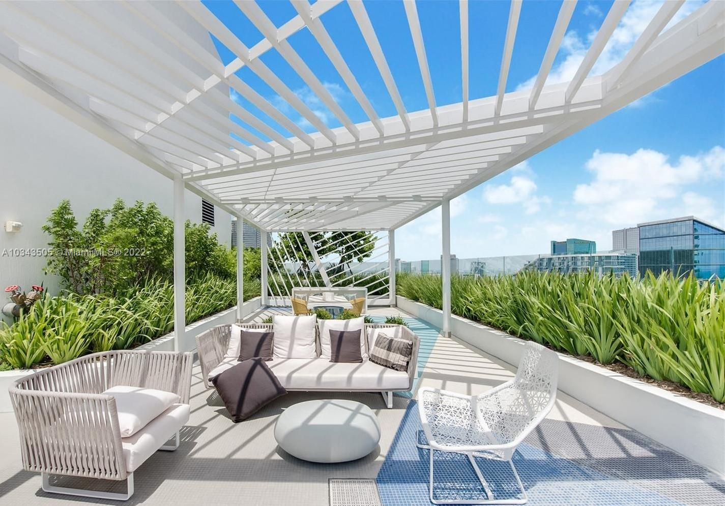 55 SW 9th St, Miami, FL 33130, Brickell Heights West Tower #2507, Brickell, Miami A10343505 image #15