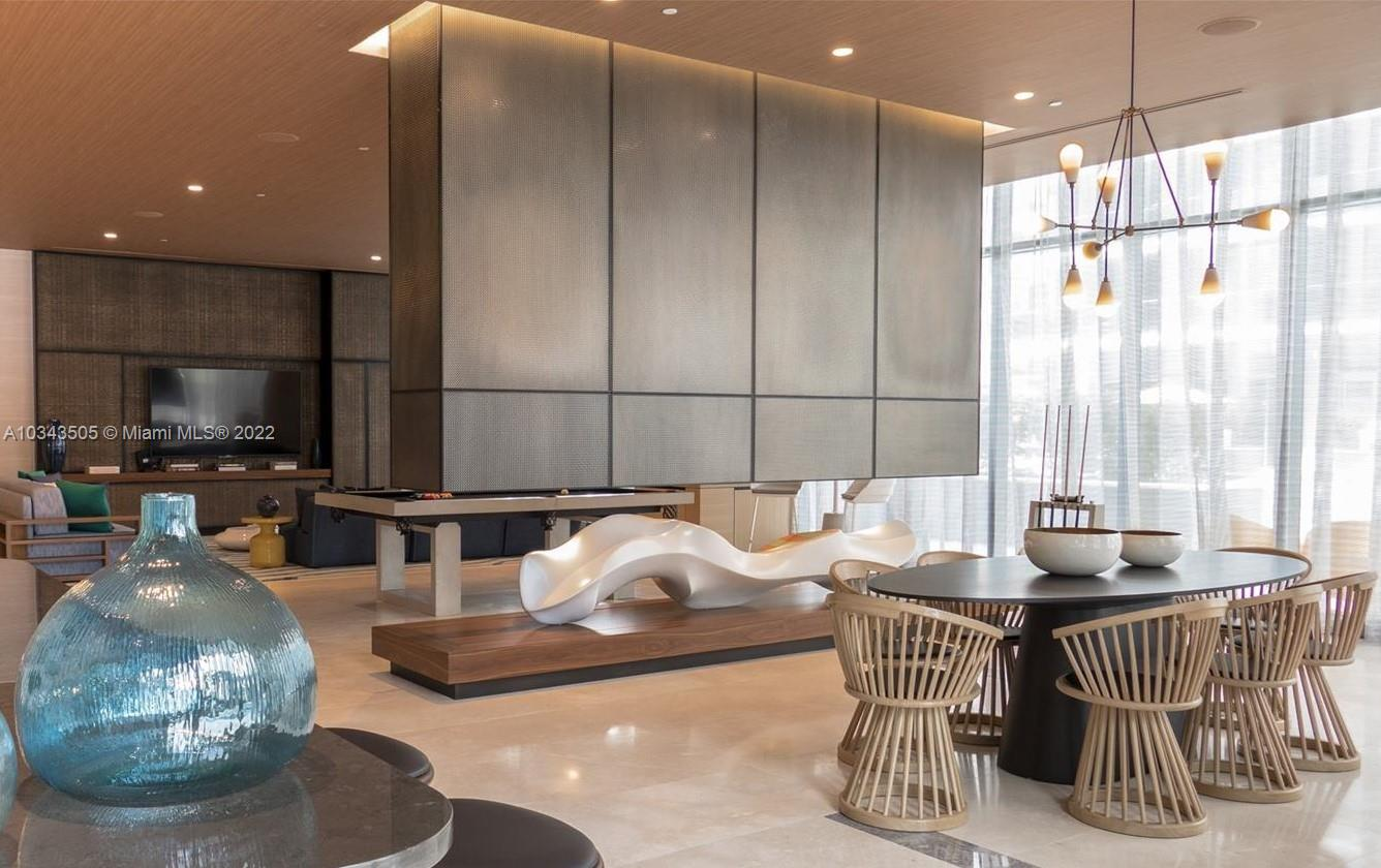 55 SW 9th St, Miami, FL 33130, Brickell Heights West Tower #2507, Brickell, Miami A10343505 image #16