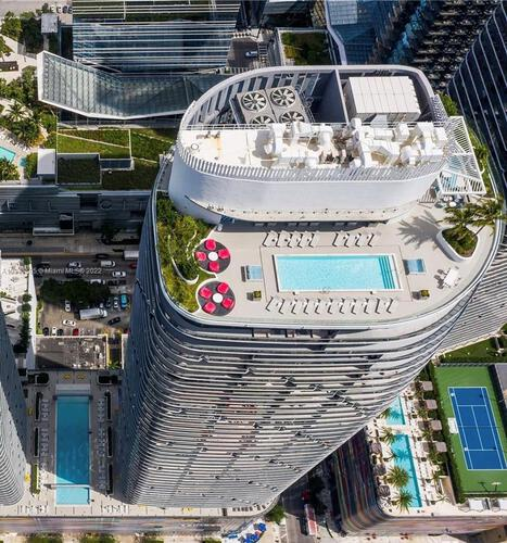 55 SW 9th St, Miami, FL 33130, Brickell Heights West Tower #2507, Brickell, Miami A10343505 image #21