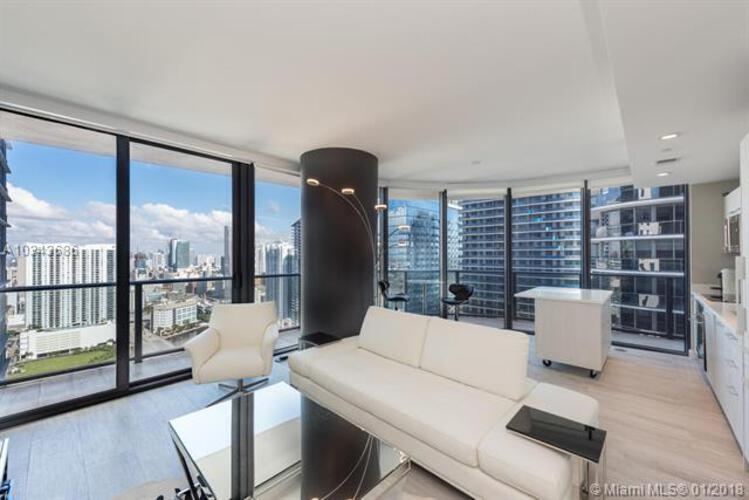 55 SW 9th St, Miami, FL 33130, Brickell Heights West Tower #3601, Brickell, Miami A10343686 image #1
