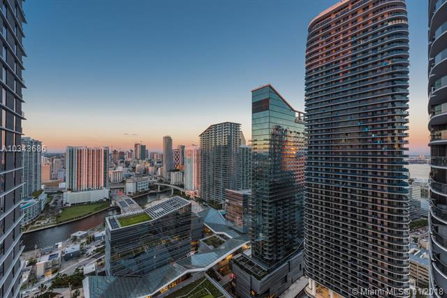 55 SW 9th St, Miami, FL 33130, Brickell Heights West Tower #3601, Brickell, Miami A10343686 image #3