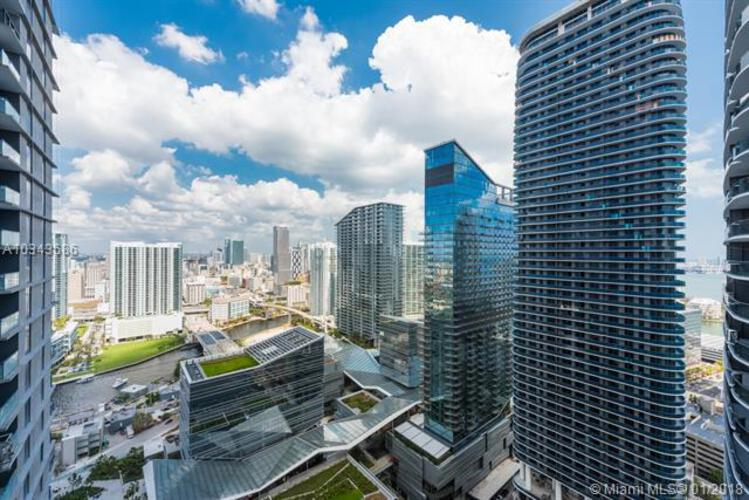 55 SW 9th St, Miami, FL 33130, Brickell Heights West Tower #3601, Brickell, Miami A10343686 image #4