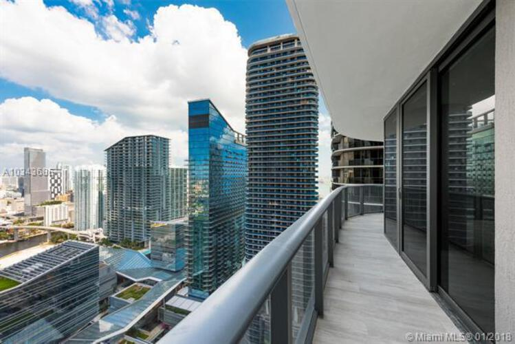 55 SW 9th St, Miami, FL 33130, Brickell Heights West Tower #3601, Brickell, Miami A10343686 image #5