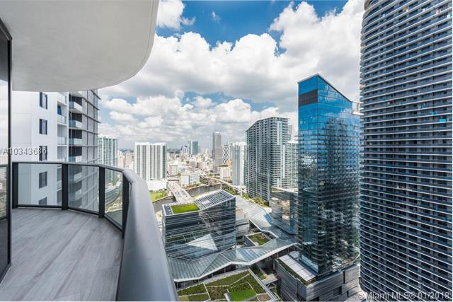 55 SW 9th St, Miami, FL 33130, Brickell Heights West Tower #3601, Brickell, Miami A10343686 image #6