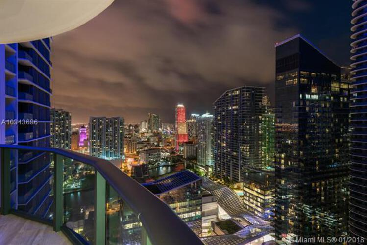 55 SW 9th St, Miami, FL 33130, Brickell Heights West Tower #3601, Brickell, Miami A10343686 image #12