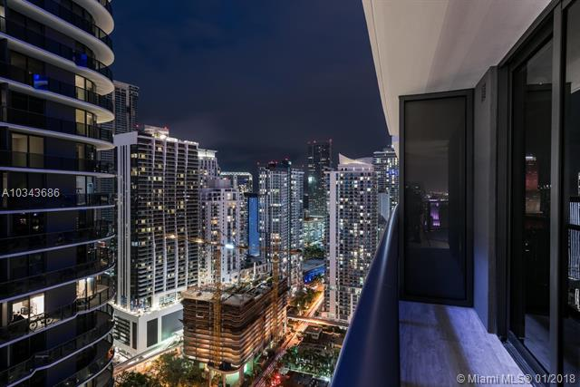 55 SW 9th St, Miami, FL 33130, Brickell Heights West Tower #3601, Brickell, Miami A10343686 image #13