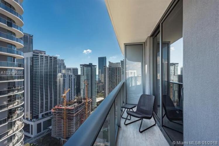 55 SW 9th St, Miami, FL 33130, Brickell Heights West Tower #3601, Brickell, Miami A10343686 image #22
