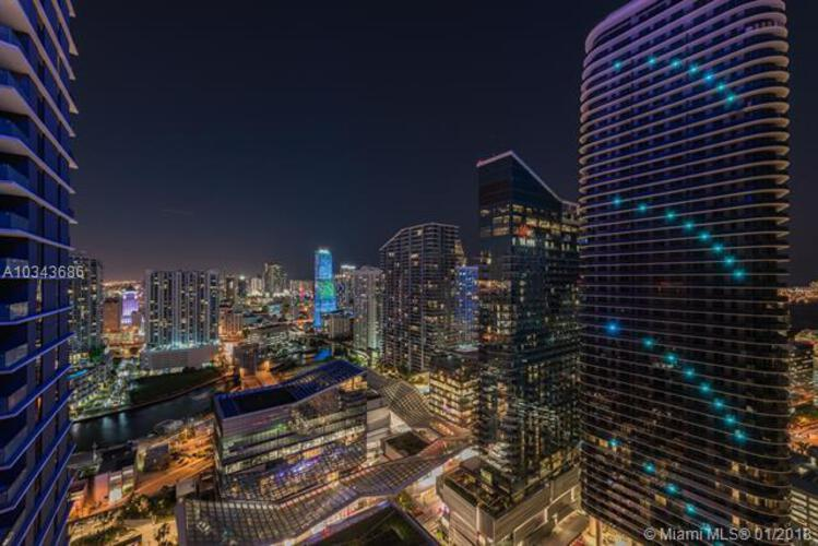 55 SW 9th St, Miami, FL 33130, Brickell Heights West Tower #3601, Brickell, Miami A10343686 image #23