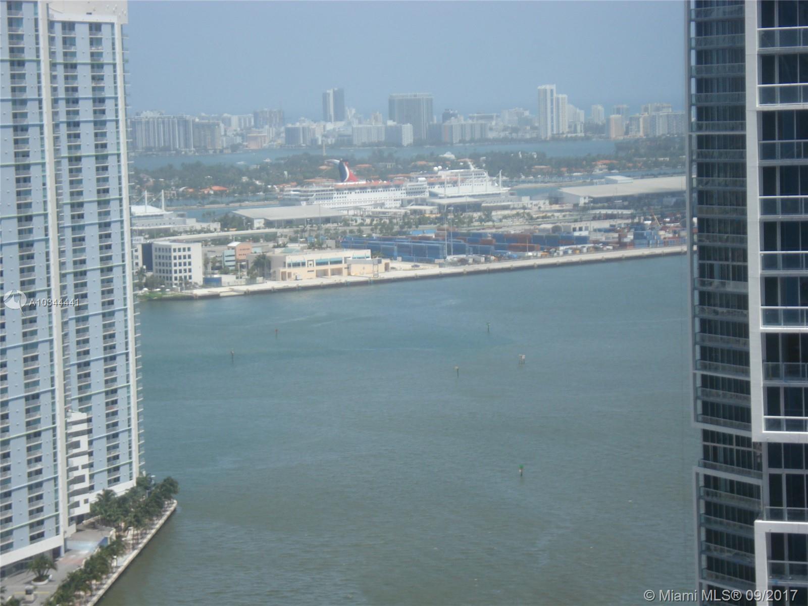 500 Brickell Avenue and 55 SE 6 Street, Miami, FL 33131, 500 Brickell #3707, Brickell, Miami A10344441 image #1
