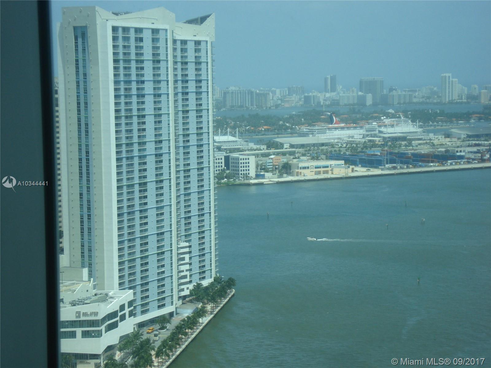 500 Brickell Avenue and 55 SE 6 Street, Miami, FL 33131, 500 Brickell #3707, Brickell, Miami A10344441 image #2