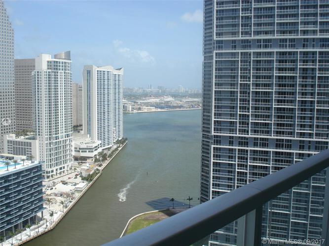 500 Brickell Avenue and 55 SE 6 Street, Miami, FL 33131, 500 Brickell #3707, Brickell, Miami A10344441 image #4