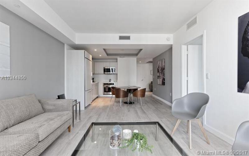 45 SW 9th St, Miami, FL 33130, Brickell Heights East Tower #1805, Brickell, Miami A10344850 image #1