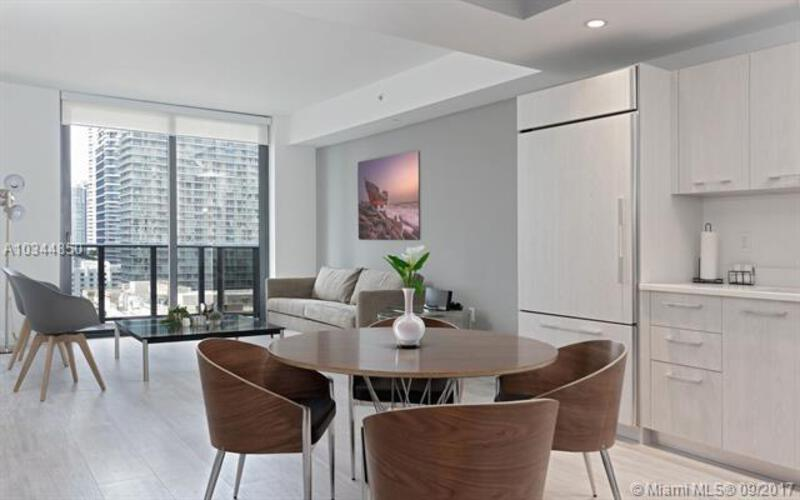 45 SW 9th St, Miami, FL 33130, Brickell Heights East Tower #1805, Brickell, Miami A10344850 image #2