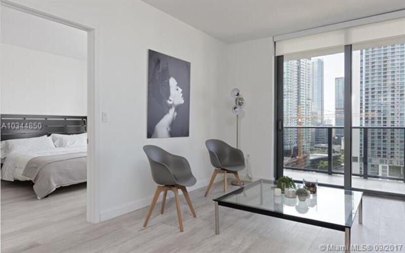 45 SW 9th St, Miami, FL 33130, Brickell Heights East Tower #1805, Brickell, Miami A10344850 image #3