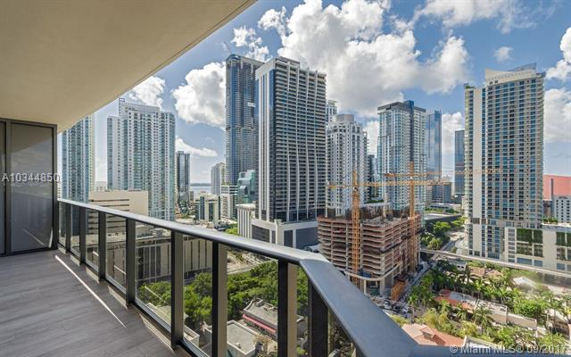 , Brickell Heights East Tower #1805, Brickell, Miami A10344850 image #12