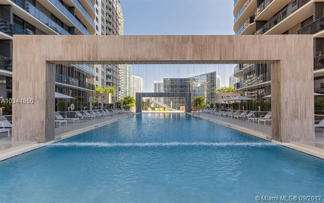 45 SW 9th St, Miami, FL 33130, Brickell Heights East Tower #1805, Brickell, Miami A10344850 image #13