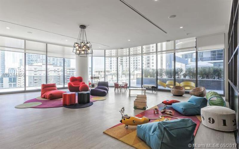 45 SW 9th St, Miami, FL 33130, Brickell Heights East Tower #1805, Brickell, Miami A10344850 image #22