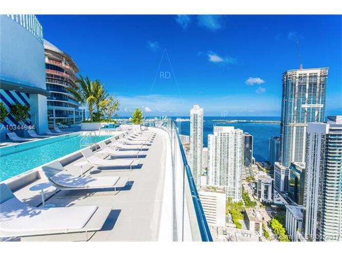 Brickell Heights East Tower image #32