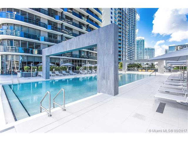 Brickell Heights East Tower image #36