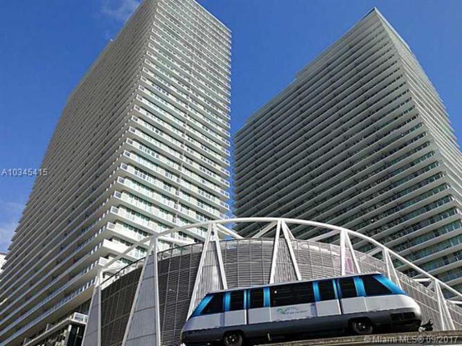 1111 SW 1st Avenue, Miami, FL 33130 (North) and 79 SW 12th Street, Miami, FL 33130 (South), Axis #1123-N, Brickell, Miami A10345415 image #1