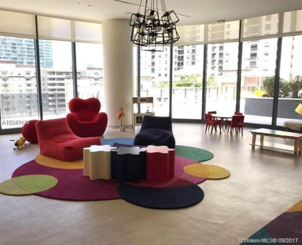 45 SW 9th St, Miami, FL 33130, Brickell Heights East Tower #3407, Brickell, Miami A10347143 image #11