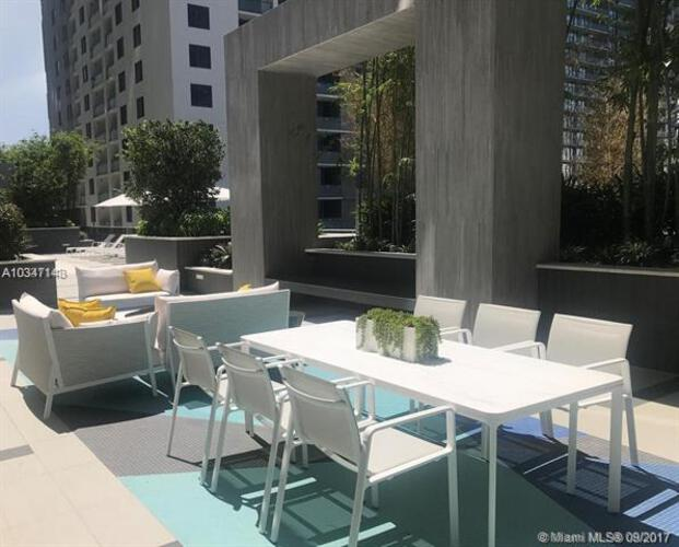 45 SW 9th St, Miami, FL 33130, Brickell Heights East Tower #3407, Brickell, Miami A10347143 image #16