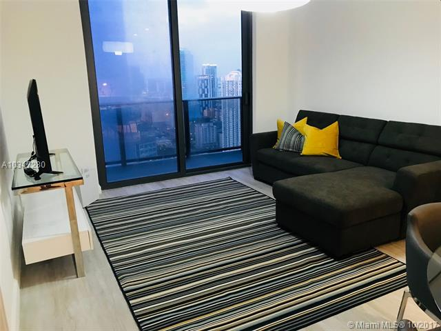 55 SW 9th St, Miami, FL 33130, Brickell Heights West Tower #4110, Brickell, Miami A10347280 image #5