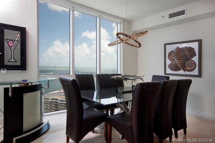 218 SE 14th St, Miami, Fl 33131, Emerald at Brickell #TS101, Brickell, Miami A10348546 image #4