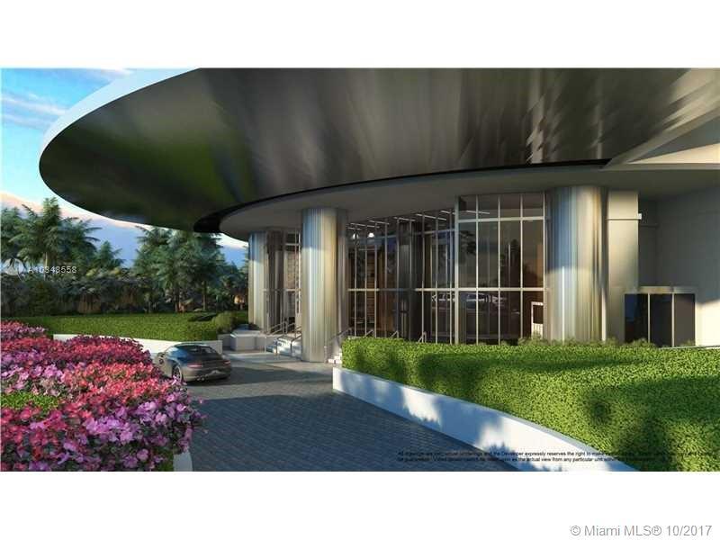 Porsche Design Tower image #1