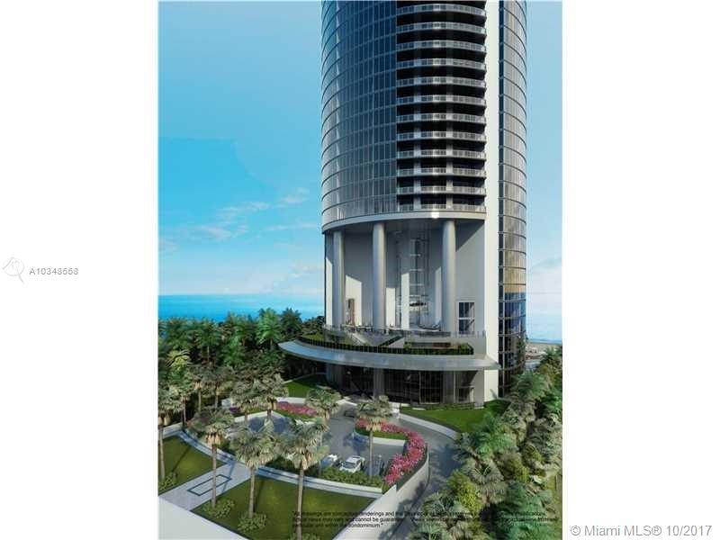 Porsche Design Tower image #2