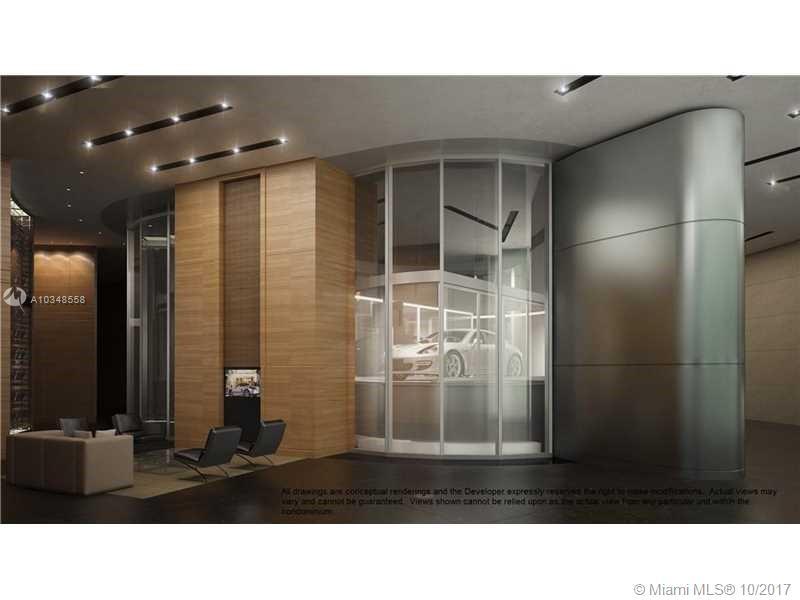 Porsche Design Tower image #8