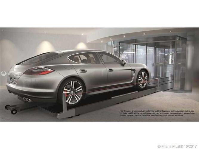 Porsche Design Tower image #10
