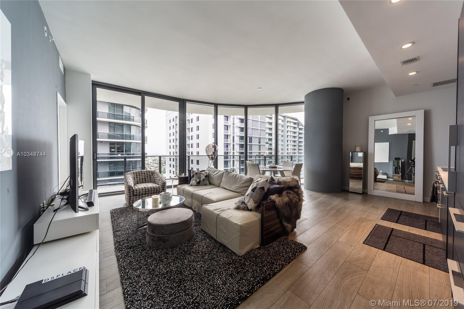 45 SW 9th St, Miami, FL 33130, Brickell Heights East Tower #4108, Brickell, Miami A10348744 image #1