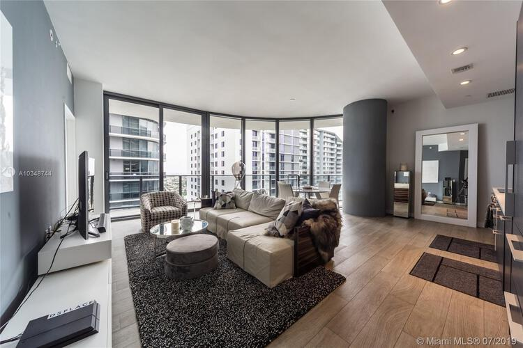 , Brickell Heights East Tower #4108, Brickell, Miami A10348744 image #1