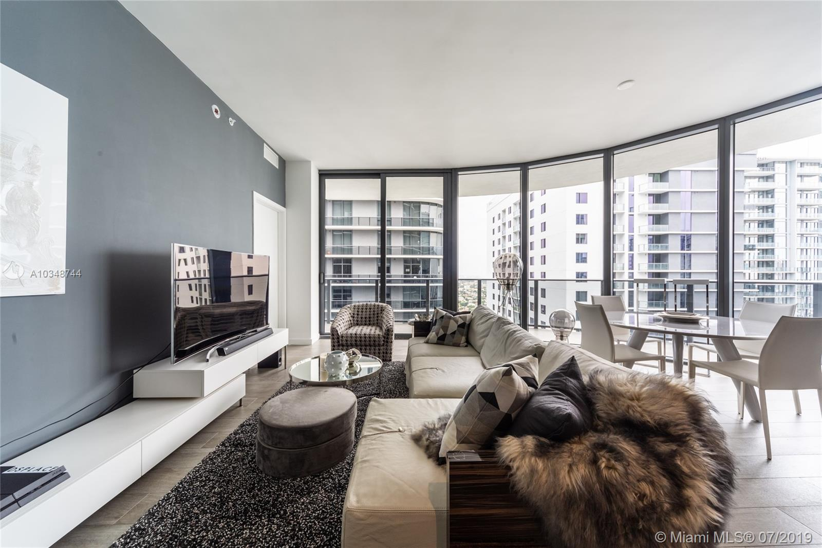 , Brickell Heights East Tower #4108, Brickell, Miami A10348744 image #2