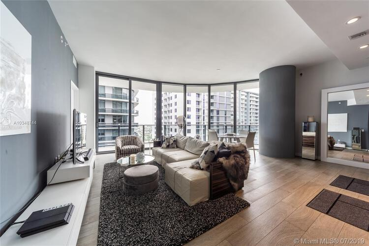 45 SW 9th St, Miami, FL 33130, Brickell Heights East Tower #4108, Brickell, Miami A10348744 image #3