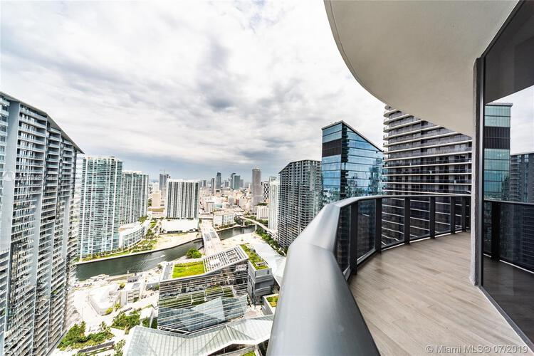 45 SW 9th St, Miami, FL 33130, Brickell Heights East Tower #4108, Brickell, Miami A10348744 image #18