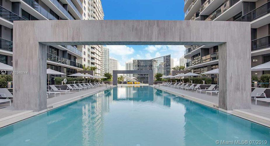 45 SW 9th St, Miami, FL 33130, Brickell Heights East Tower #4108, Brickell, Miami A10348744 image #22